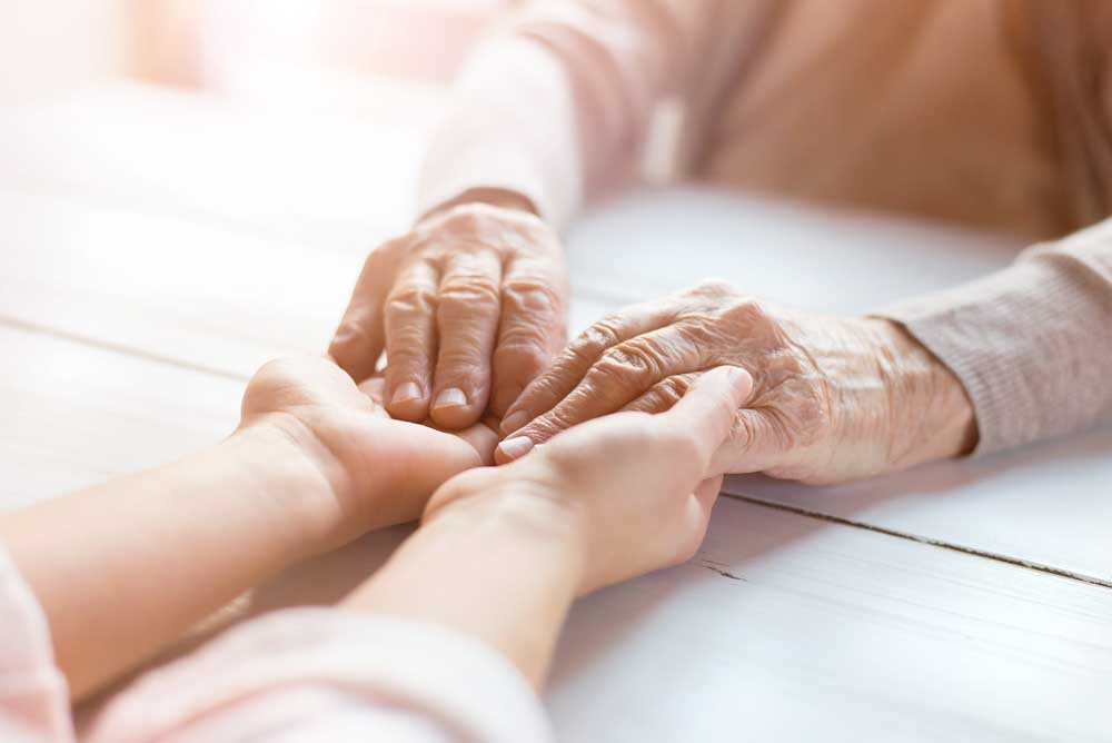 Activity: Periodic health examinations at nursing homes